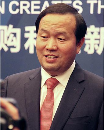 Jackson Wang Ninestar