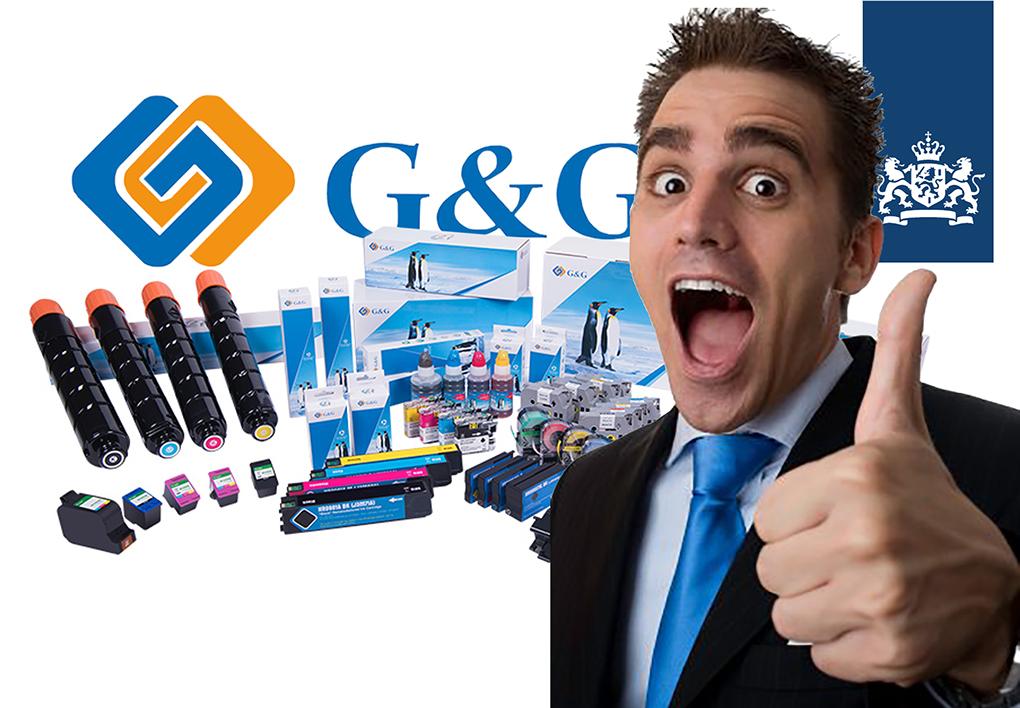Ninestar G&G Passes Tough Toxic Cartridge Tests in Europe