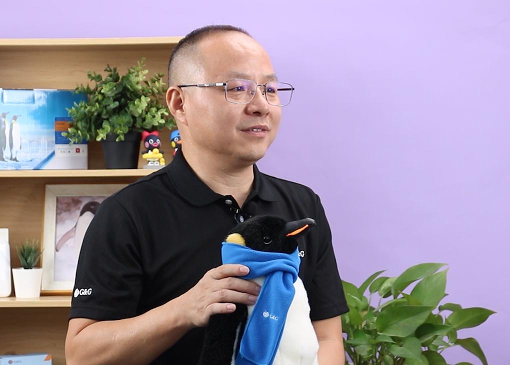 Eric Zhang Shares His Vision for Ninestar
