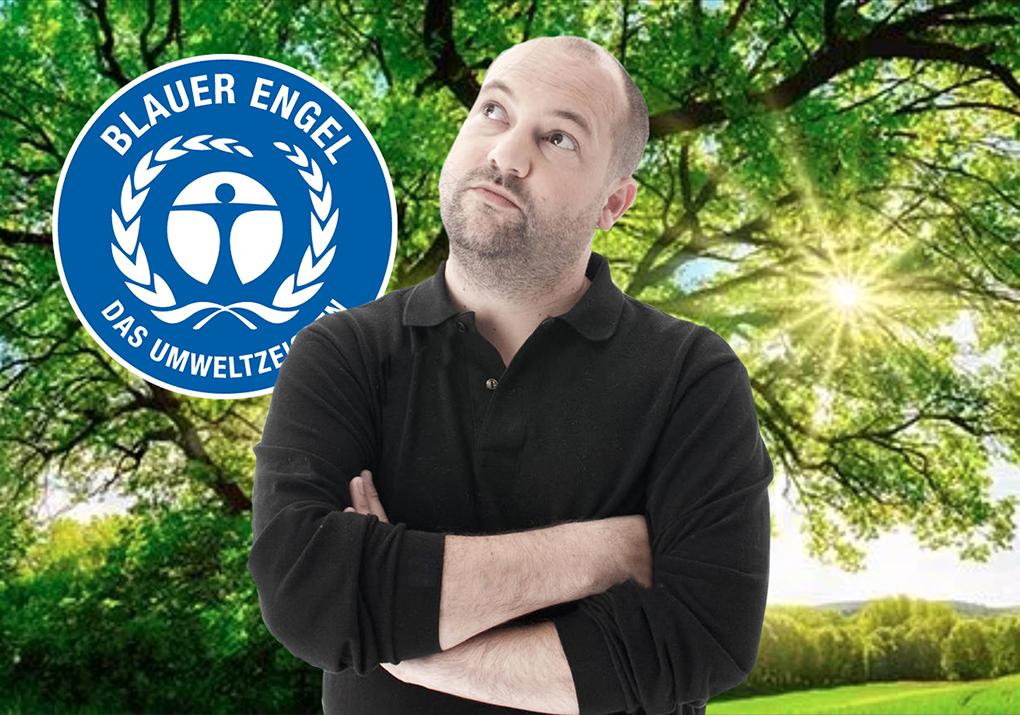 Ninestar Provides New Blue Angel Eco-label Update - RTM World