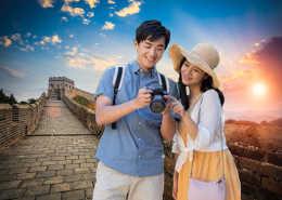 National Day Holiday Might Save China