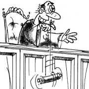 Rules Changed by Supreme Court Berto cartoon rtmworld