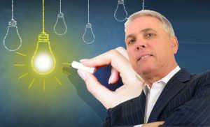 Innovation The Only New Idea Steve Weedon rtmworld