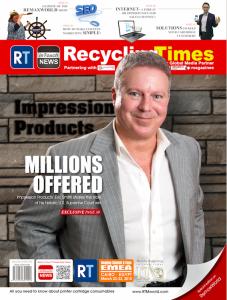 Eric Smith Impression Products Supreme Court win rtmworld