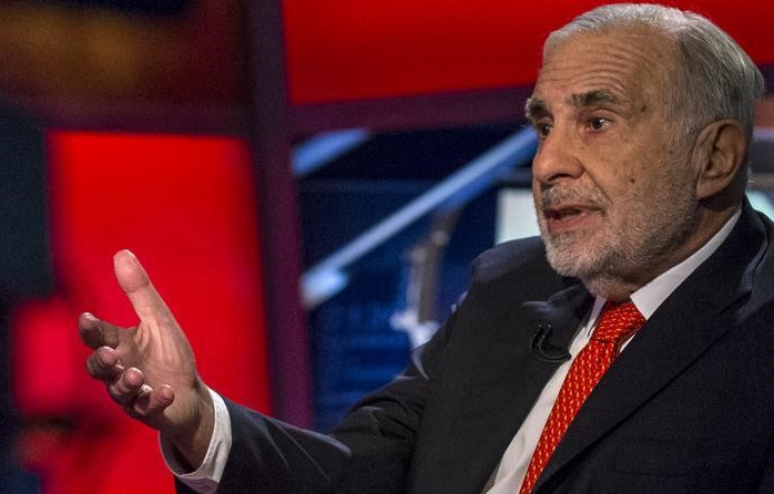 Xerox May Buy HP Carl Icahn