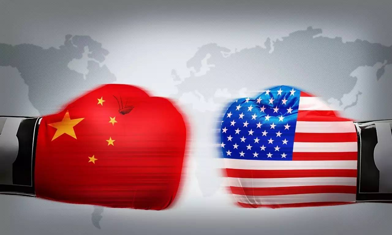 Move to Avoid Trade War