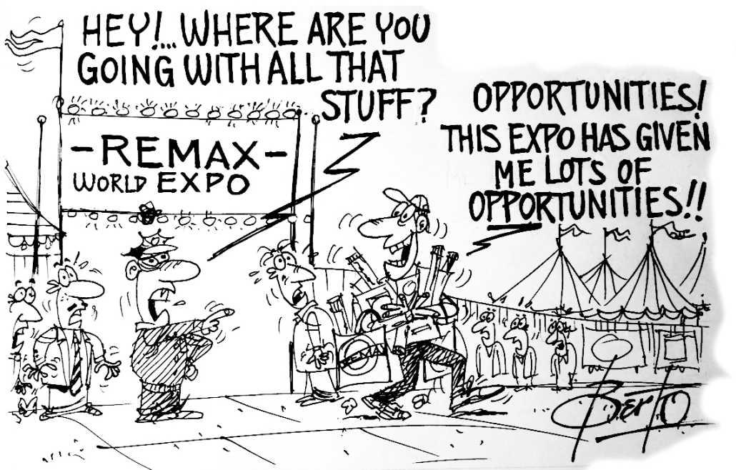 Opportunities Found in China Berto cartoon rtmworld