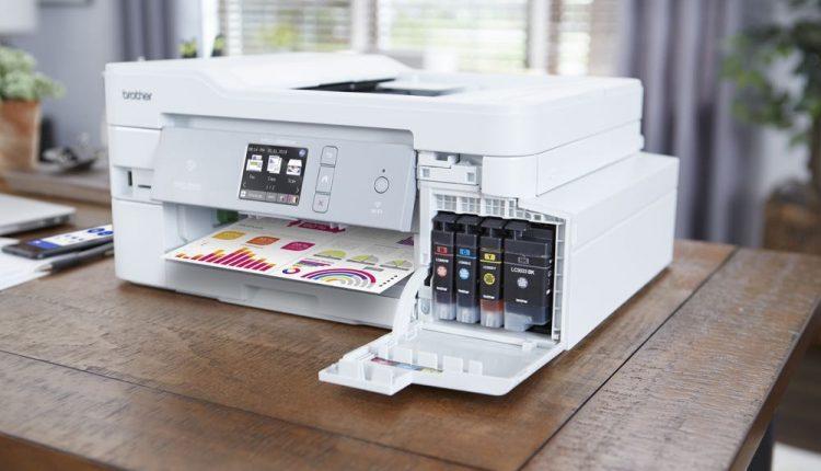Brother Releases High-volume Inkjet Printers - RTM World