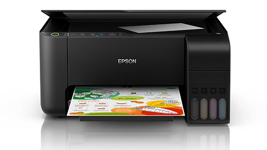 Epson,EcoTank,India