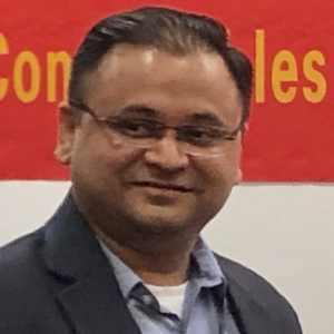 Ashsish Jain partner rtmworld