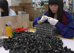 Chinese quality rtmworld