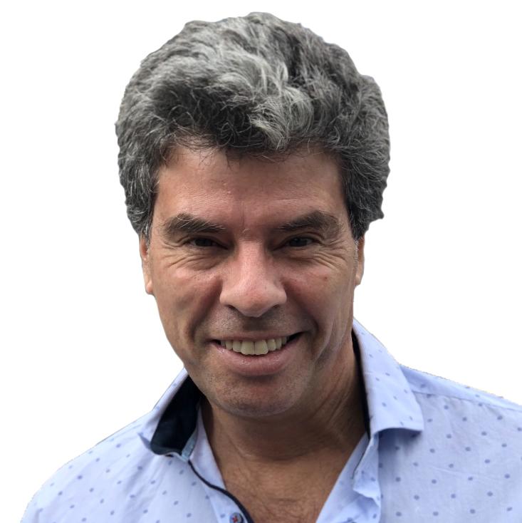 Gustavo Molinatti latin america partner rtmworld