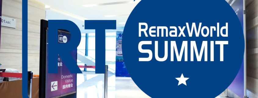 RemaxWorld-Summit-2018