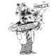 Bio Toners Not So Enviro-friendly berto rtmworld cartoon