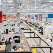 HP center