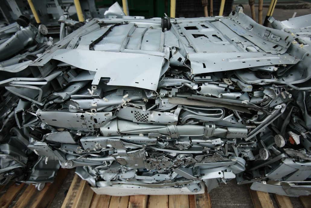 Fuji Xerox Closes Thai Recycling Plant - RTM World