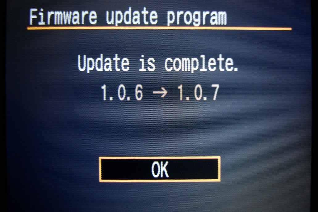 firmwareupgrade rtmworld