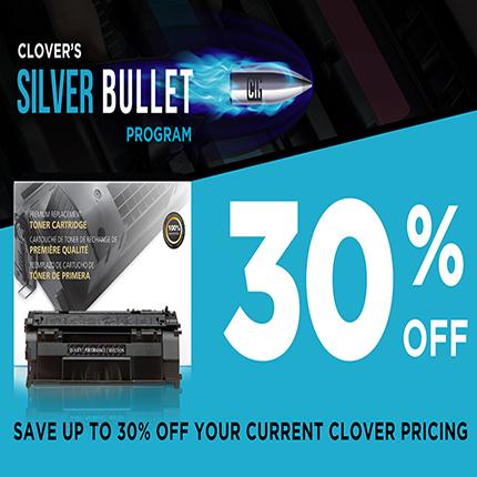 silver bullet clover rtmworld