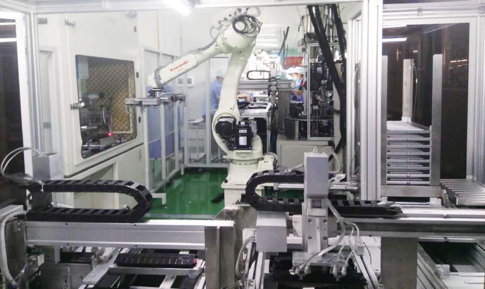 Pantum automation rtmworld