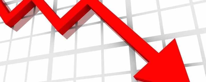 Western European market decline