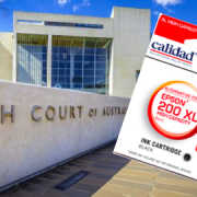 Aftermarket's High Court Appeal Calidad High Court Australia rtmworld