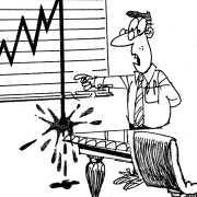 Cheap Supplies Can Hurt Your Business Berto cartoon rtmworld