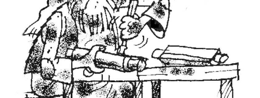 Prisoners Keep Government in the Black Berto cartoon rtmworld