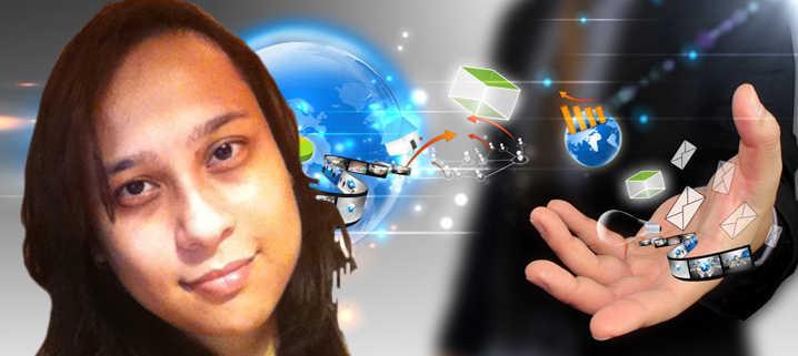 Ankitaa Gohain Dalmia rtmworld Measure the Success of Your Digital Marketing Efforts