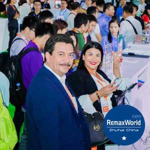 rtmworld RemaxWorld Expo 2019