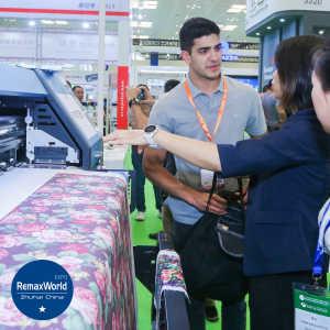 rtmworld buyers expo printers