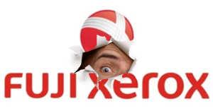 Toner and Ink News: Fuji and Xerox rtmworld