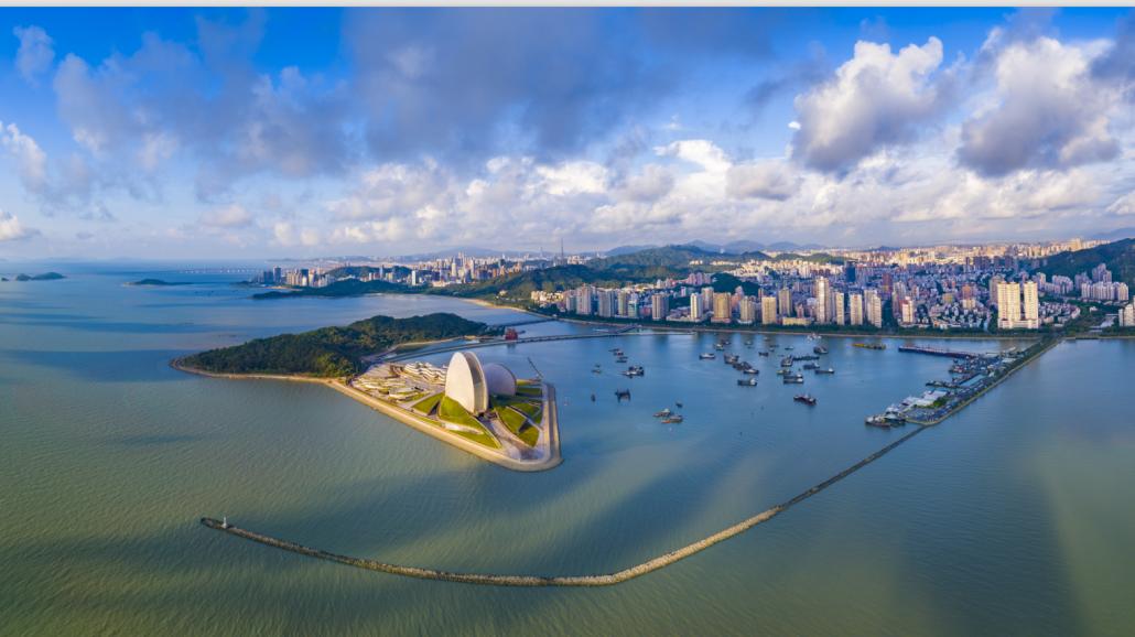 Entorno y políticas de inversión de Zhuhai rtmworld