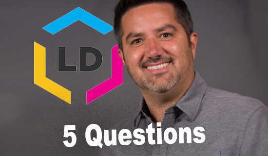 Building an Exemplary Customer Experience LD Products, Aaron Leon rtmworld