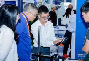 RemaxWorld Expo 2020 The Zhuhai Printer and Consumables Show rtmworld