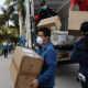 Supplies Donated to Fight Coronavirus rtmworld