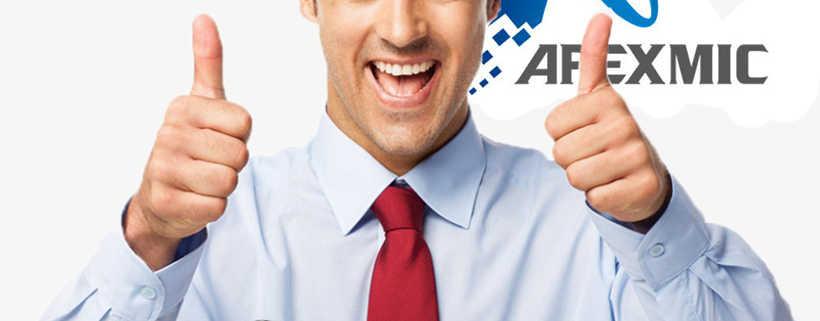 Apex Solves HP Firmware Update Debacle unismart rtmworld