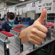Wuhan Gets Back to Work Hubei Dinglong rtmworld