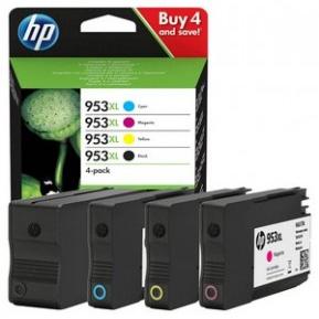 HP 953XL cartridge