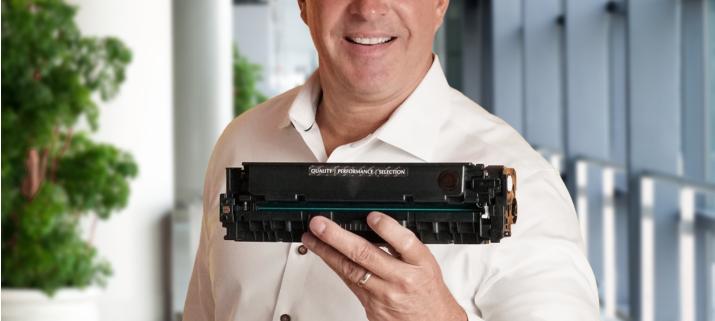 Clover remanufactured printer cartridges Cerkleski rtmworld