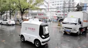 Smart Strategies China Coronavirus Containment rtmworld robots