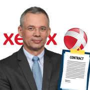 Xerox Acquires but not HP rtmworld