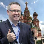 Tougher Russian Cartridge Standards Ken Lalley Russia rtmworld