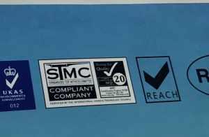 STMC Logo Misuse