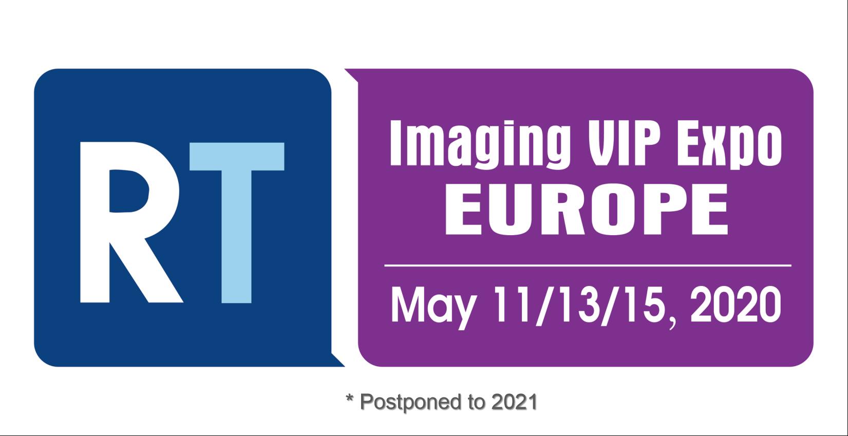 rt,imaging,vip,expo,europe,2020