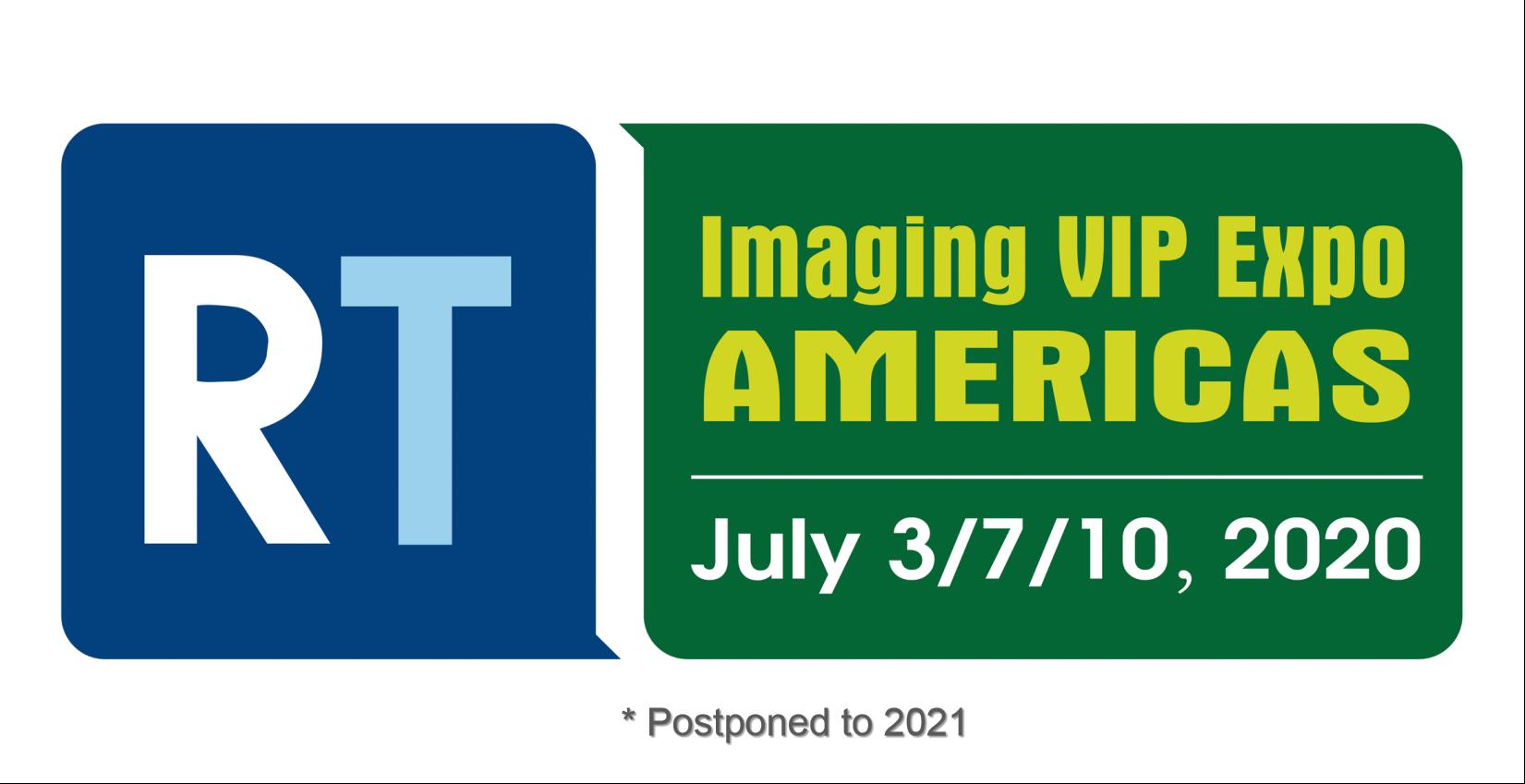 rt,imaging,vip,expo,americas,2020