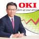 Income Down but Profits Up for OKI rtmworld President Shinya Kamagami