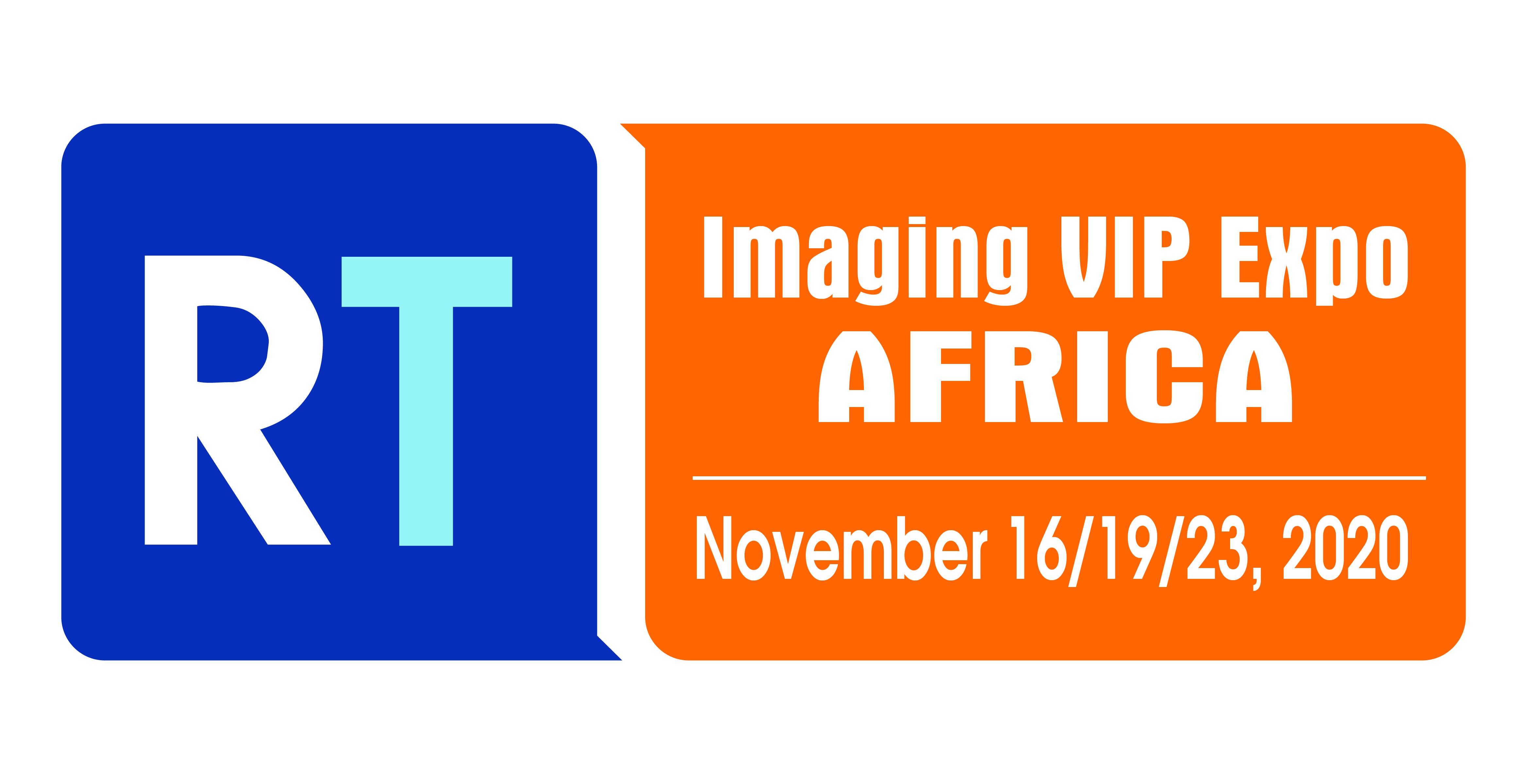 rt,imaging,vip,expo,africa,2020,rtmworld