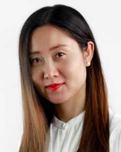 Victoria Zhao