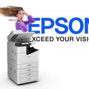 Epson Launches Super-fast 100ppm MFP rtmworld
