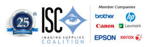 ISC Appoints New Chair to Fight Illegal Cartridge Supplies rtmworld